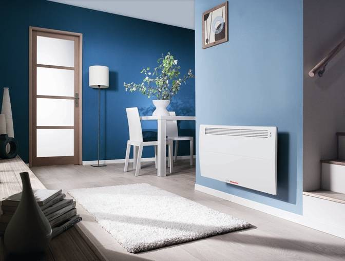 Električni radiator