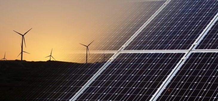 Obnovljivi viri energije so prihodnost človeštva